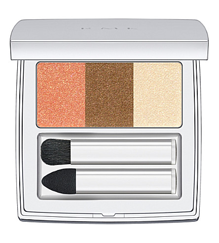 RMK Colour Performance Eyes palette (Brown