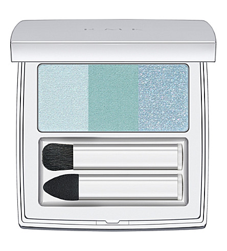 RMK Colour Performance Eyes palette (Mint