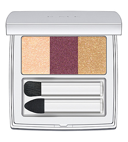 RMK Colour Performance Eyes palette (Bordaux