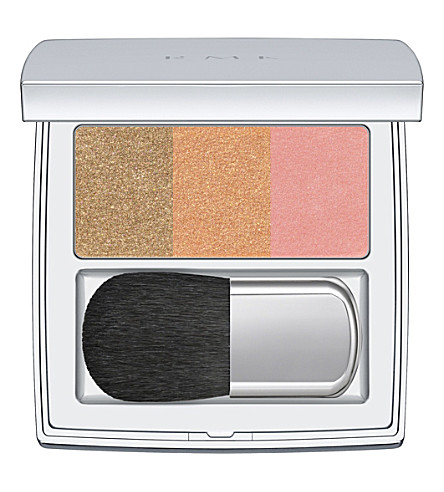 RMK Colour Performance cheek blusher (Bronze+beige