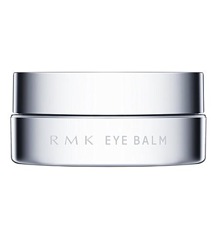 RMK Eye balm 12.5g