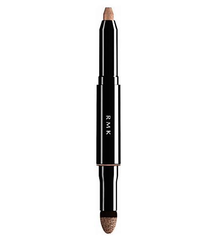RMK蜡笔和粉末眼睛 (青铜