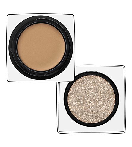 RMK Ingenious cream and powder eyes (02