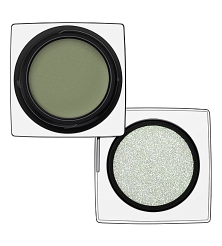 RMK Ingenious cream and powder eyes (04