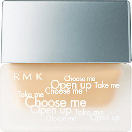 RMK Creamy Foundation (103