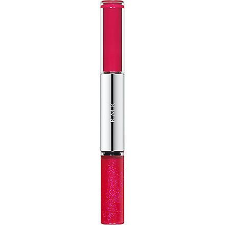 RMK W crayon & gloss lips (01
