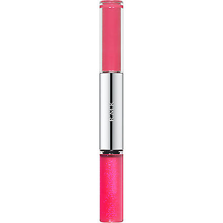 RMK W crayon & gloss lips (02