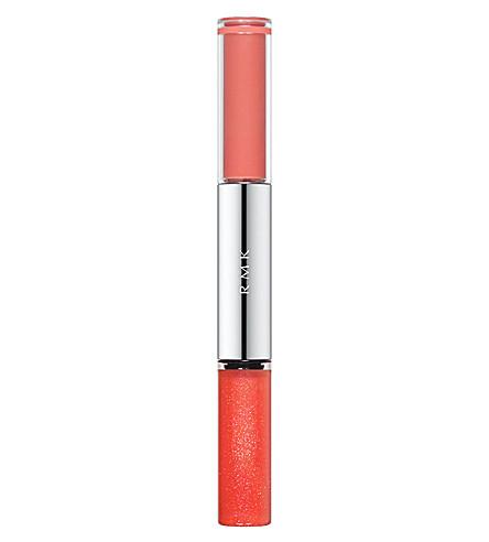 RMK W crayon & gloss lips (05