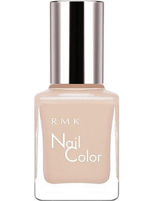 RMK Nail polish