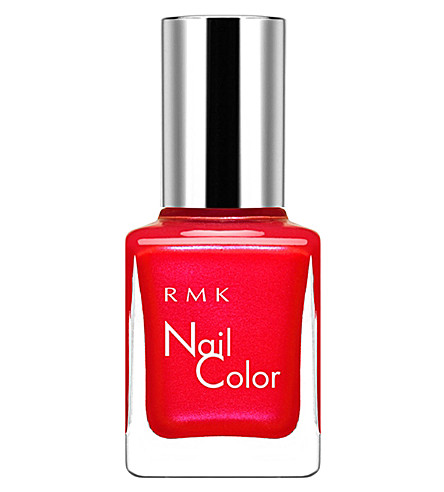 RMK Nail Colour nail polish (12