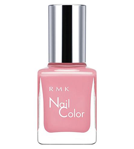RMK Nail Colour nail polish (Cl08