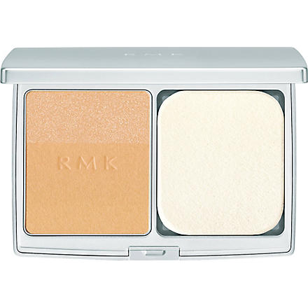 RMK Powder Foundation EX