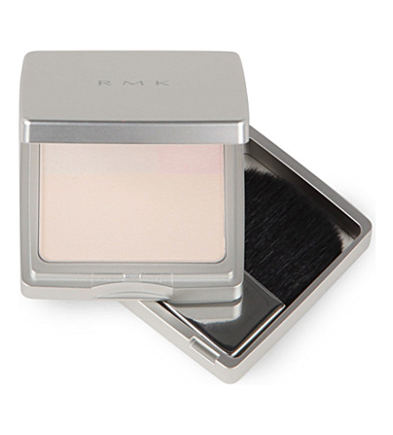 RMK Pressed Powder N (Beige