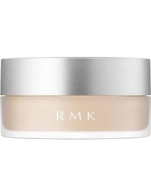 RMK Translucent face powder refill (02