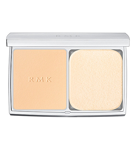 RMK UV powder foundation (101
