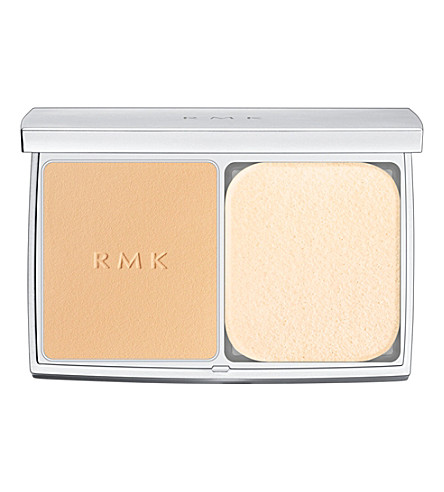 RMK UV powder foundation (103