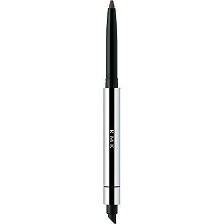 RMK Ingenious waterproof pencil eyeliner (03