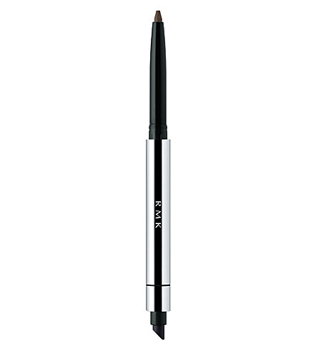 RMK Ingenious waterproof pencil eyeliner (03