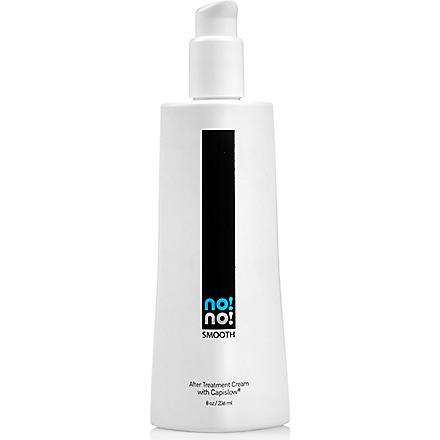 NO NO Smooth after treatment cream 240ml
