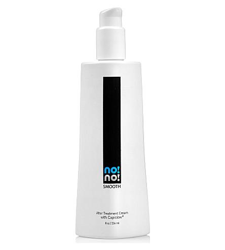 NO NO Smooth after treatment cream 240ml