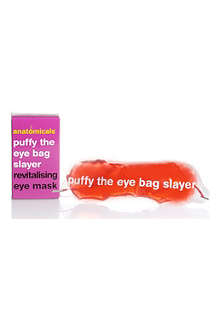 ANATOMICALS Puffy The Eyebag Slayer gel eye mask