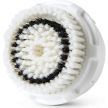 CLARISONIC Clarisonic replacement brush head – delicate