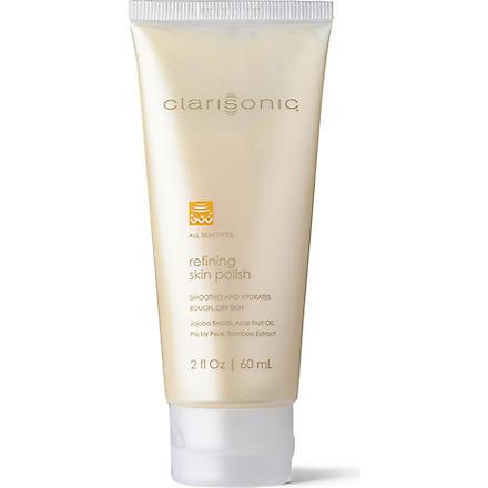 CLARISONIC Refining skin polish 180ml