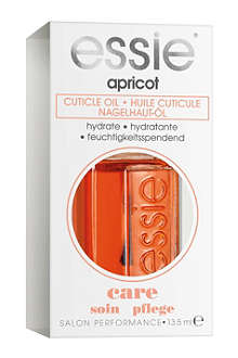ESSIE Apricot cuticle oil 15ml