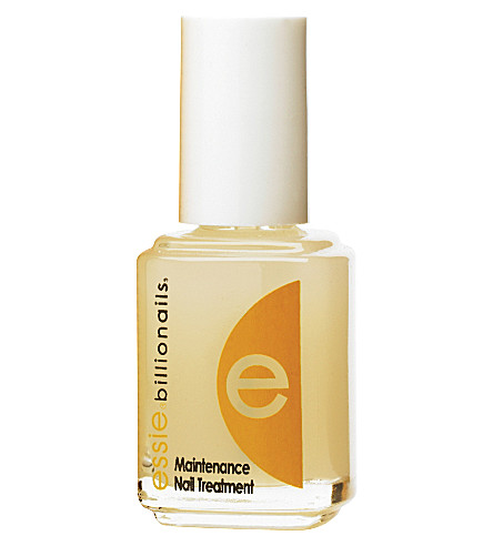 ESSIE Billionails fortifying treatment phase ii