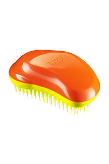 TANGLE TEEZER Original brush – tangerine scream