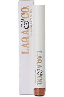 LAQA & CO Nail polish pen – Mudpie