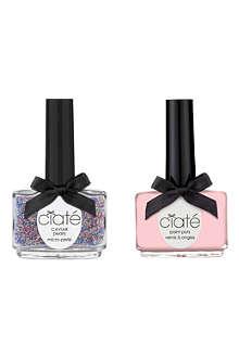 CIATE Caviar Manicure™ Pink paint pot
