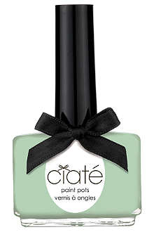 CIATE Apple and Custard Paint Pot - creme