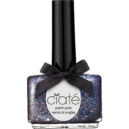 CIATE Jewel Paint Pot - glitter (Jewel