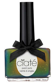 CIATE Oil Slick Paint Pot - pearlescent