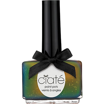 CIATE Oil Slick Paint Pot - pearlescent (Oil+slick