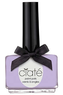 CIATE Sugar Plum Paint Pot - creme