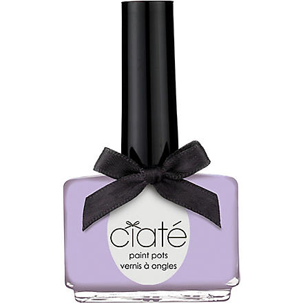 CIATE Sugar Plum Paint Pot - creme (Sugar+plum