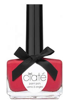 CIATE Play Date Paint Pot - creme