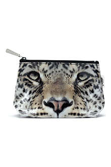CATSEYE Leopard small bag