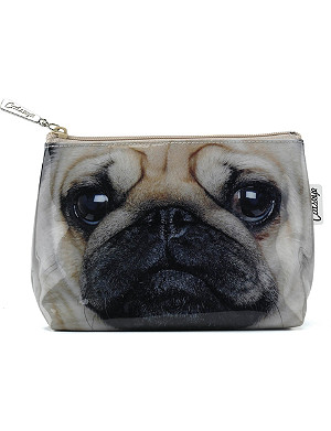 CATSEYE Pug small bag