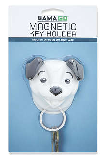 CUBIC Puppy magnetic key holder