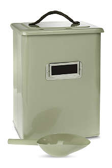 GARDEN TRADING Medium clay pet bin