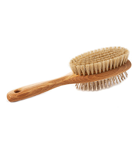 MUTTS & HOUNDS Double-sided dog brush