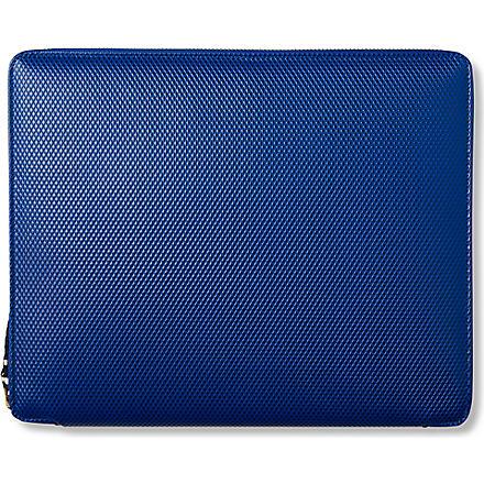 COMME DES GARCONS Za pouch (Blue