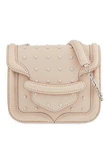 ALEXANDER MCQUEEN Hero mini cross-body bag