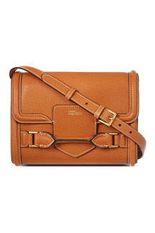 ALEXANDER MCQUEEN Heroine cross-body bag