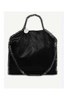STELLA MCCARTNEY Falabella medium chain tote