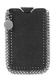 STELLA MCCARTNEY Falabella iPhone 5 case