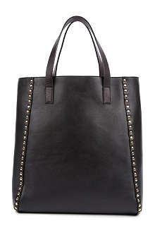 MARNI Studded shopper